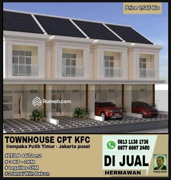 TOWN HOUSE Cantik #107644794