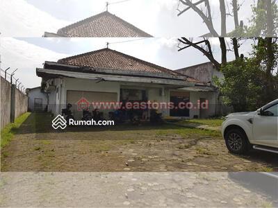 Disewa - GudangDisewakan Gudang di Jl. Wahid Hasyim Purwokerto (Pw000279)