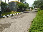 Tanah Murah Dekat Jalan Nasional Jalan Kavling 5 meter