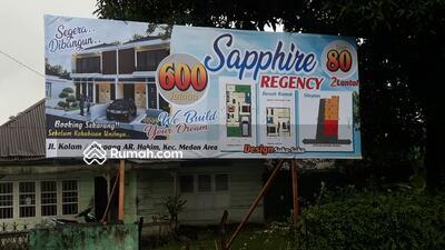Dijual - Sapphire Regency