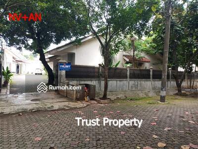 Dijual - Dijual Rumah di  Komplek nyaman Bukit Cirendeu Ciputat