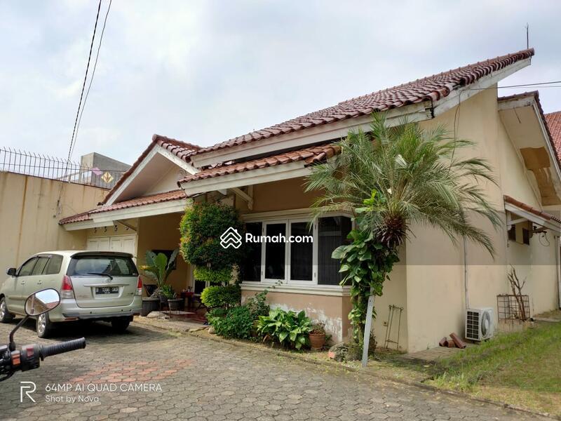 Dijual Rumah di  Komplek nyaman Bukit Cirendeu Ciputat #102125250