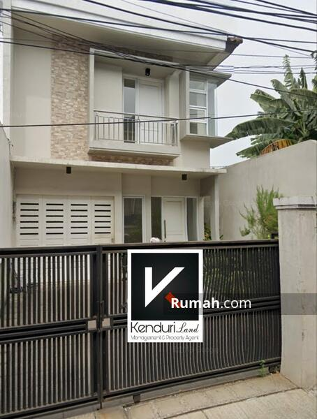 Rumah MURAH siap huni di KEMANG #102125862