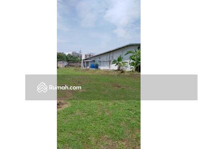 Dijual - Tanah Bonus Gudang Di Cileungsi Jln Raya Narogong