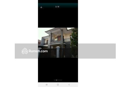 Dijual - Rumah Jl Bahagia Margacinta