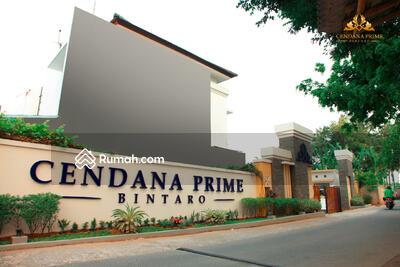 Dijual - Cendana Prime Bintaro