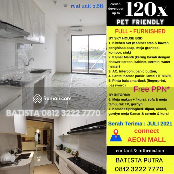 Apartment Sky House BSD+ (samping AEON MALL) #103913714