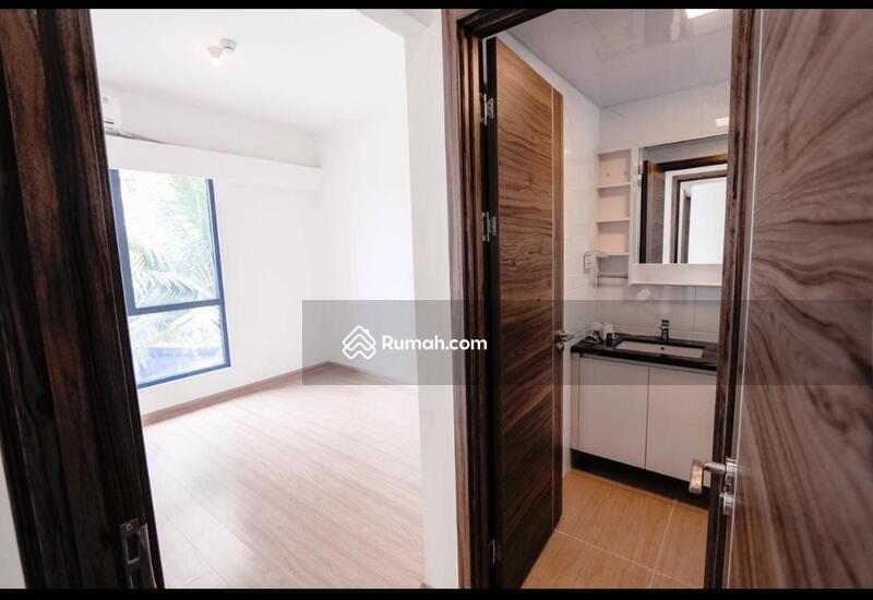 Apartment Sky House BSD+ (samping AEON MALL) #107140008