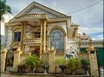 Rumah mewah klasik