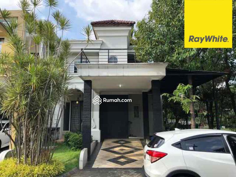 Dijual rumah di permata regency siap huni #102188390