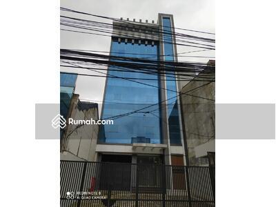 Dijual - Gedung Tebet, Jl. Abdullah Syafei, Kebon Baru 12830, Tebet, DKI Jakarta