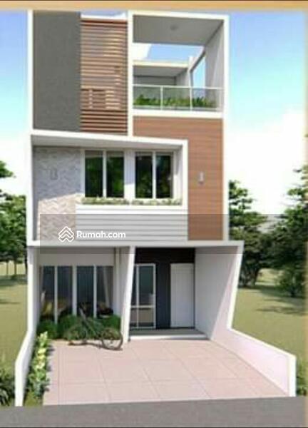 Cluster 3 Lantai Banyak Bonus di Rawamangun #102216176