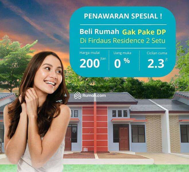 Rumah Murah Di Setu Bekasi Jl Mt Haryono Setu Bekasi Setu Bekasi Jawa Barat 2 Kamar Tidur 32 M Rumah Dijual Oleh Elfin J Laowo Rp 270 Jt 18142665