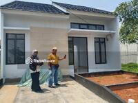 Dijual - Dijual rumah cluster baru murah mewah lokasi strategis dekat Summarecon dan stasiun Bekasi