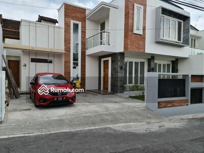 Dijual - 4 Bedrooms Rumah Mlati, Sleman, DI Yogyakarta
