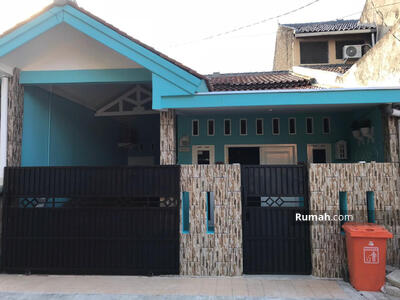 Rumah Dijual Di Perumnas Bekasi Terlengkap Rumah Com