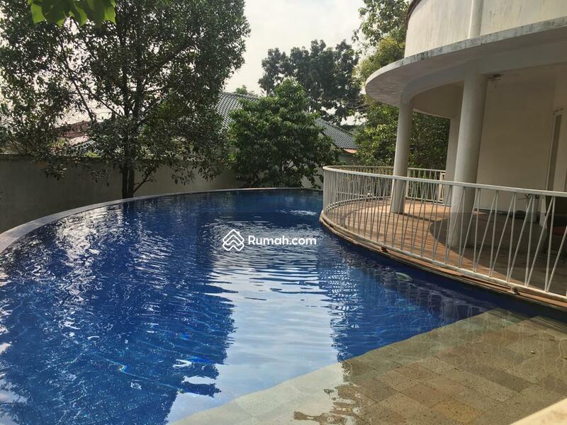 Rumah di Bukit Golf Hijau Sentul #102272566