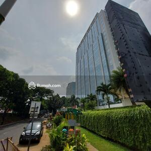 Dijual - GEDUNG Perkantoran OLEOS Strategis Di Jakarta Selatan