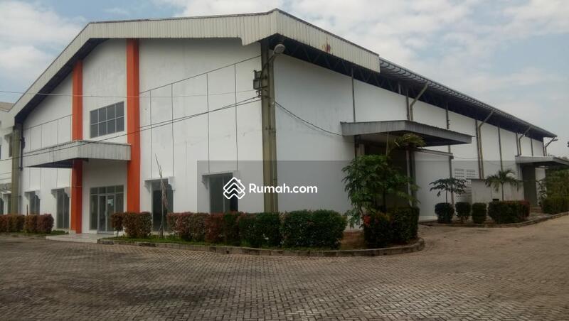 Pabrik Gudang Bagus Serta Ruang Kantor Siap Pakai Berloksi Sangat Strategis Karawaci Legok Tangerang #102277736