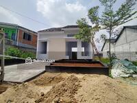 Dijual - Rumah baru di Bekasi Utara dijual