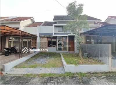 Dijual - Rumah Cluster Kartasura Sukoharjo
