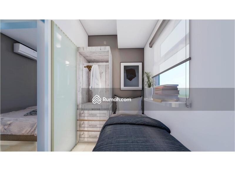 Apartemen Menara Swasana - Nuansa Pondok Kelapa #102300556