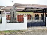 Disewakan Rumah Cantik Minimalis Clusteran Hanya 100an Meter Dari Jl. Subrantas