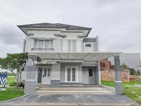 Dijual - GRAND WISATA Rumah 9X20 Exclusive Cluster di Bekasi