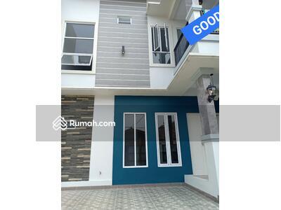 Dijual - Rumah baru mewah murah dlm perumahan di Pondok Gede Bekasi - etty