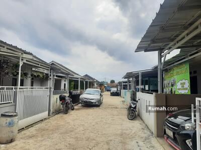 Dijual - Rancamulya resident