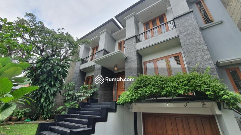 Dijual rumah di jalan brawijaya 1A kebayoran jaksel #102358492