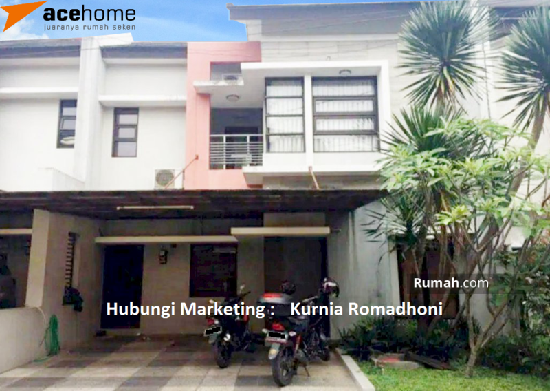 Rumah Nyaman di Cigadung Raya Timur, Cibeunying, Kec. Cimenyan, Bandung #102388488