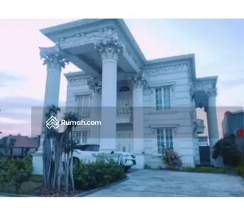 Dijual - Rumah Mewah 2lantai harga terjangkau full furnish di Karawang Timur