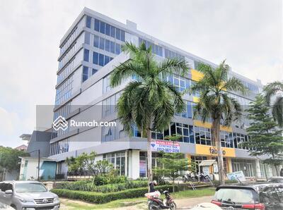 Dijual - Ruko Arcade PIK Gandeng Hoek Badan 4lt office 8lt luas 312m 10x30 Pantai Indah Kapuk Jakarta Utara