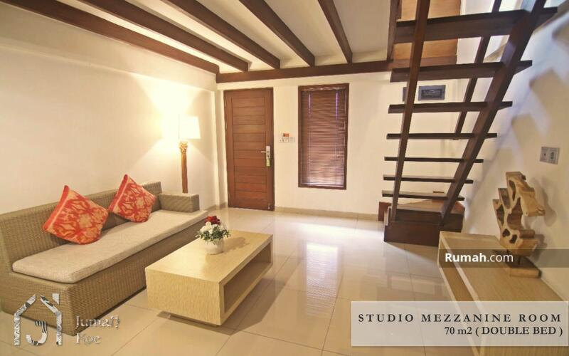 Bali Apartment Mezzanine Monthly Rental In Legian Only 4.5 Juta #102496524