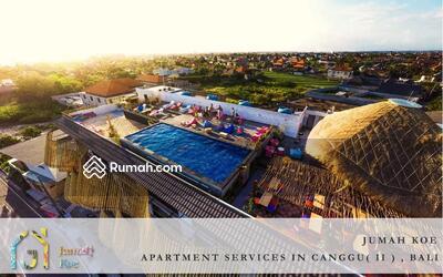 Disewa - Bali Apartment Monthly Rental In Berawa Canggu Only 3. 5 Juta