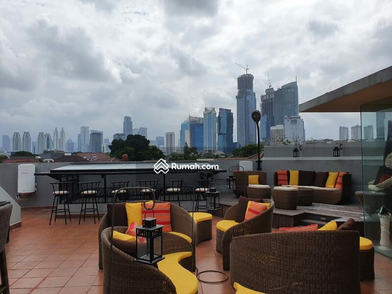 Rumah Lux Modern Siap Huni Lokasi Premium Menteng Lingkungan Bagus Nyaman Asri Aman Jakarta Pusat #102498350