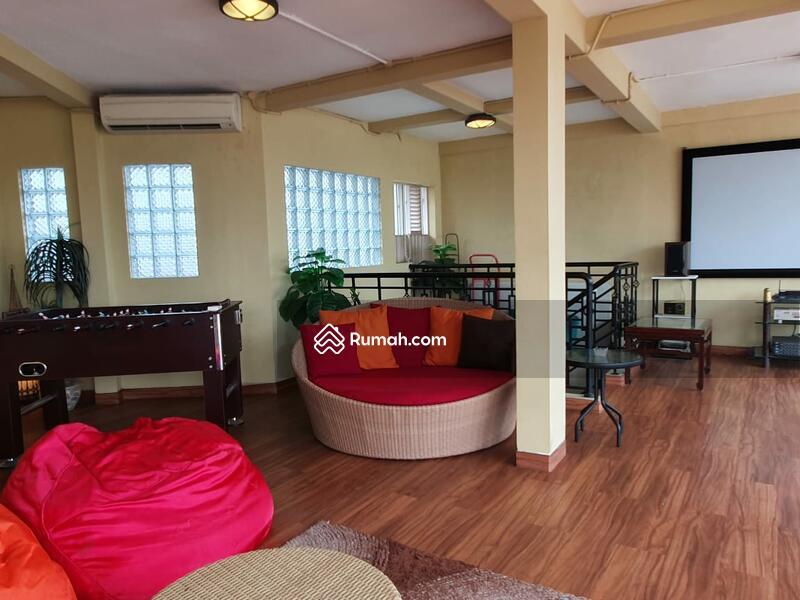 Rumah Lux Modern Siap Huni Lokasi Premium Menteng Lingkungan Bagus Nyaman Asri Aman Jakarta Pusat #102498356