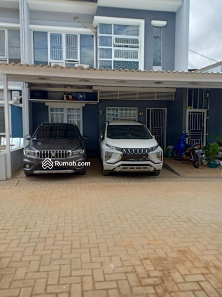 Dijual Rumah baru 2 lantai dalam cluster di Kemangsari Dekat Jatibening Bekasi #102502484