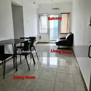 Dijual - Apartemen Grand Palace Palazzo Kemayoran