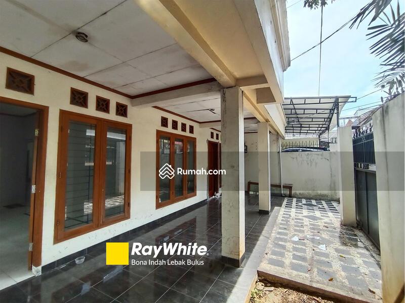 Rumah di Jual Murah di Panglima Polim Kebayoran Baru #102510402