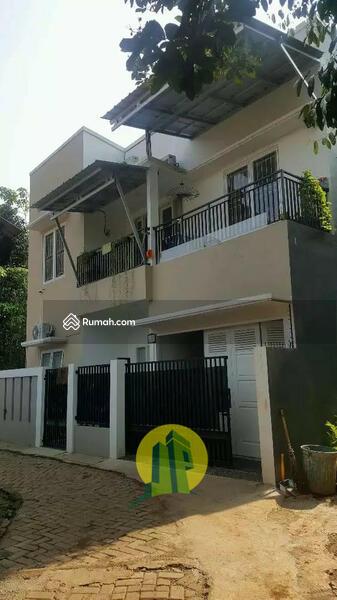 Rumah 2 Lantai di Gudang Timur Serpong Nempel BSD #102534720