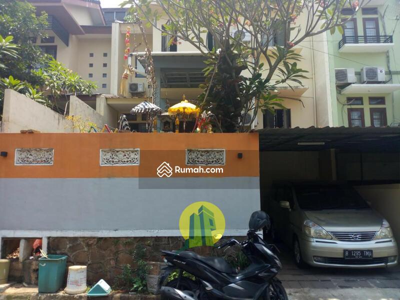 Rumah Siap Huni Strategis di Selatan Jakarta #102535196