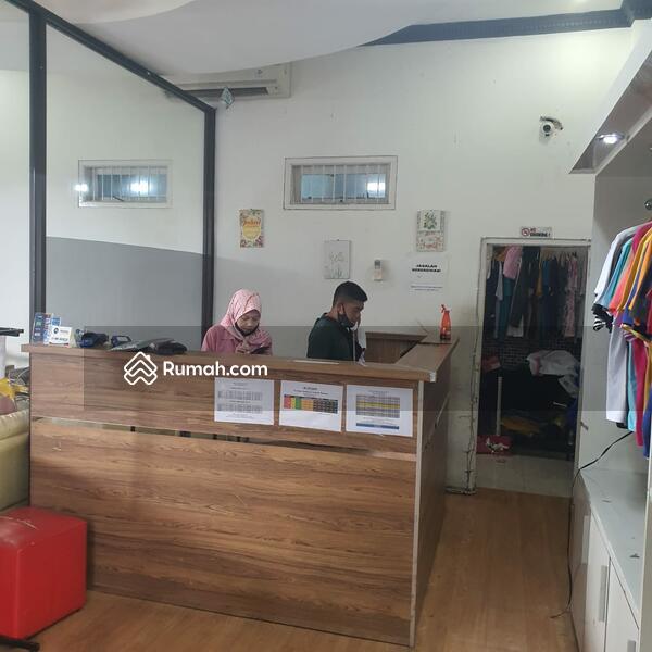 Dijual Carwash, Toko dan Tempat Produksi Pakaian di Antapani #102550588