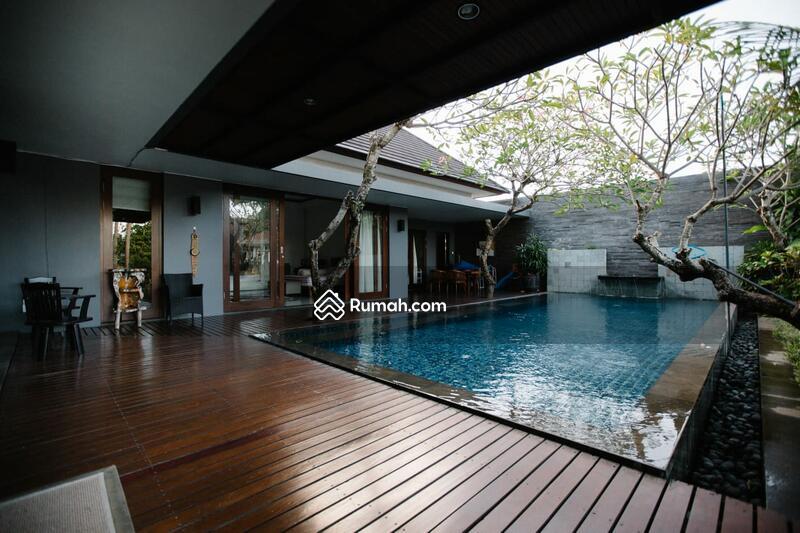 Dijual Rumah Sytle Villa di Gatot Subroto dekat Bulu Indah Canggu #102553976