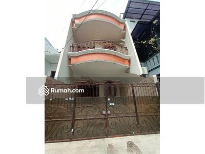 Dijual - LEPAS MURAH, ,RUMAH 5, 5X16 2, 5 LT BAGUS 3+1KMR, JLN 2MOBIL, SHM. , Sunter, Jakarta Utara