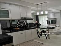 Disewa - Sewa Apartemen Thamrin Executive 1 Kamar Murah / For Rent Apartment Thamrin Executive 1 Bedroom Full