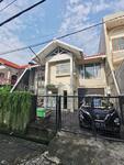 Rumah Villa Kalijudan, lokasi strategis