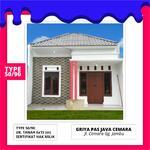 Griya Pas Java medan rumah mewah