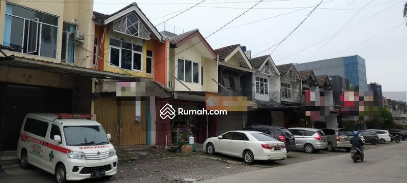 Ruko murah strategis letak terdepan Villa Melati Mas Serpong Tangerang #102573634